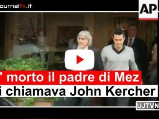 """Morto John Kercher, il papà di Meredith era giornalista del """"The Sun"""""""