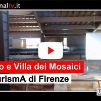 La Villa dei Mosaici di Spello protagonista nel fine settimana a TourismA