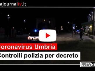 Coronavirus, controlli della polizia per decreto ministeriale