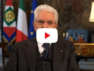 Coronavirus, Mattarella alla Nazione: 'Serve azione comune Ue, no a vecchi schemi'