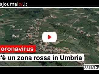 Coronavirus, c'è una zona rossa in Umbria, è Pozzo di Gualdo Cattaneo