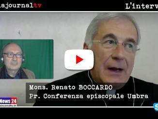 Fase 2 e non riapertura luoghi di culto, intervista con Monsignor Renato Boccardo presidente CEU
