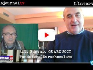 Fase 2 e 3 cosa ne sarà di Eurocholate, intervista video con Eugenio Guarducci