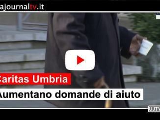 Covid19, aumentato le domande di aiuto alle Caritas dell'Umbria
