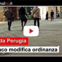 Movida Perugia, locali chiuderanno a mezzanotte, sindaco rivede ordinanza