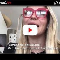 Intervista a Veronica Angeloni Capitano della Bartoccini Fortinfissi, il suo mondo