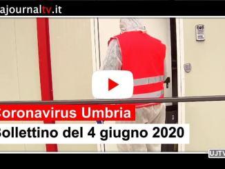 Coronavirus, in Umbria sempre più covid free, nono giorno di zero contagi