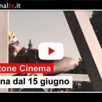 A Perugia torna il Frontone Cinema, al via dal 15 giugno, ecco la lista dei film