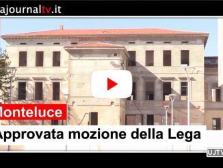 Fondo Umbria–Comparto Monteluce, approvata mozione