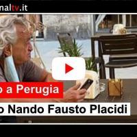 Morto Nando Fausto Placidi, titolare della boutique Buonumori