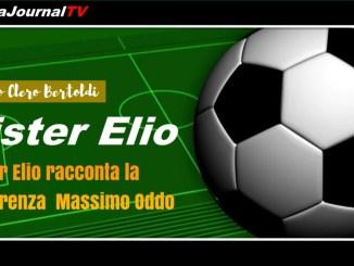 Mister Elio racconta della conferenza stampa di Massimo Oddo prima del match con Venezia