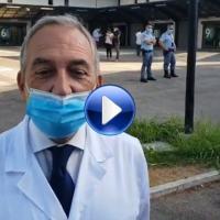 Vaccino Spallanzani anti covid, parla Francesco Vaia, direttore sanitario Inmi
