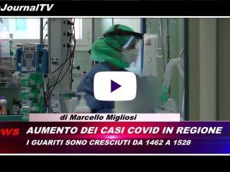 Telegiornale dell'Umbria edizione della sera Tg, 11 settembre 2020 venerdì