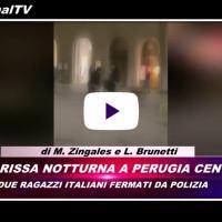 Telegiornale dell'Umbria edizione della sera Tg, 24 settembre 2020 giovedì