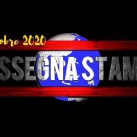 Rassegna stampa 20 ottobre 2020 e appello Donatella Tesei su comportamenti anti covid