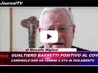 Telegiornale dell'Umbria edizione della sera Tg, 28 ottobre 2020 mercoledì