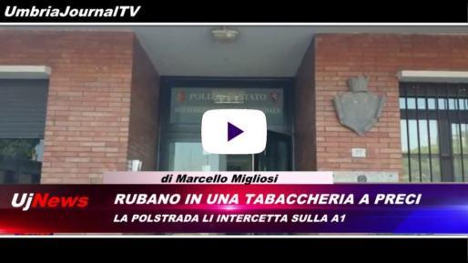 Telegiornale dell'Umbria edizione della sera Tg, 8 ottobre 2020 giovedì