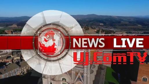 Telegiornale dell'Umbria, 1/a edizione del 18 novembre 2020