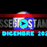 La video rassegna stampa del 3 dicembre 2020, prime pagine pdf