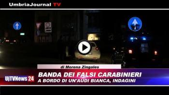 Telegiornale dell'Umbria edizione della sera Tg, 12 gennaio 2021 martedì