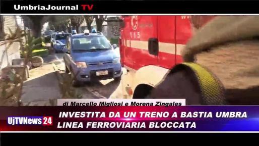 Il telegiornale dell'Umbria, prima edizione 12 gennaio 2021