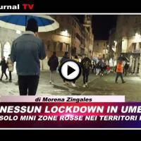 Telegiornale dell'Umbria edizione della sera Tg, 5 febbraio 2021 venerdì