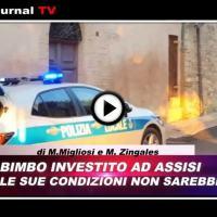 Telegiornale dell'Umbria edizione della sera Tg, 4 marzo 2021 giovedì