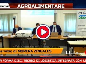 Agroalimentare, Cesar forma dieci tecnici logistica integrata con 'LOG.IN'