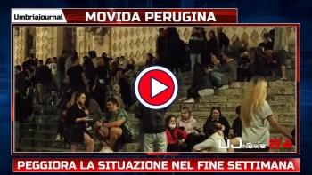 Tg dell'Umbria, il Telegiornale della sera, ultime notizie video 14.06.2021