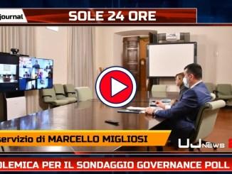 Tg dell'Umbria, il Telegiornale della sera, ultime notizie video 05.07.2021