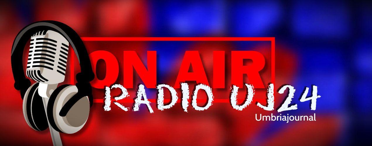 Radio Uj24 – Il podcast del radiogiornale dell'Umbria, 16 ottobre 2021