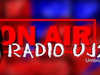 Radio Uj24 - Il podcast del radiogiornale dell'Umbria, 16 ottobre 2021