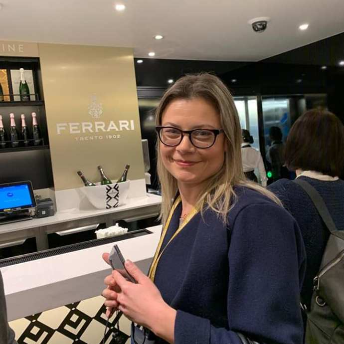 Turismo in Umbria Ivana Jelenic