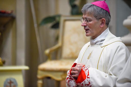 Monsignor, Gualtiero Sigismondi