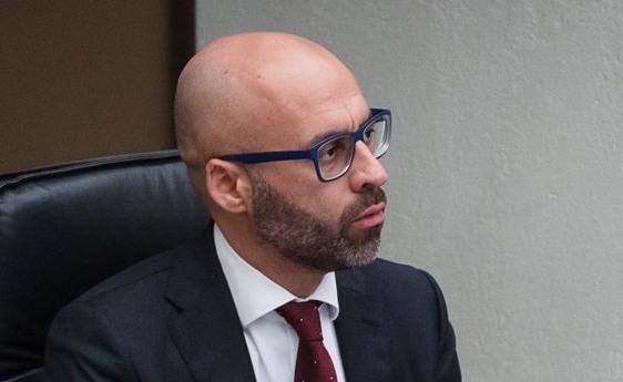 Marco Squarta