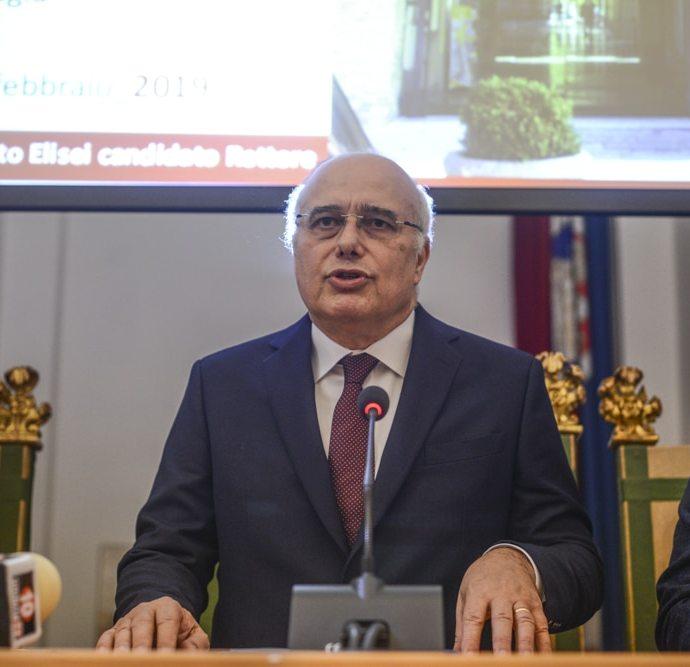 Fausto Elisei