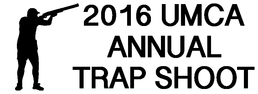 Thank You to the Early Sponsors of the 2016 Trap Shoot