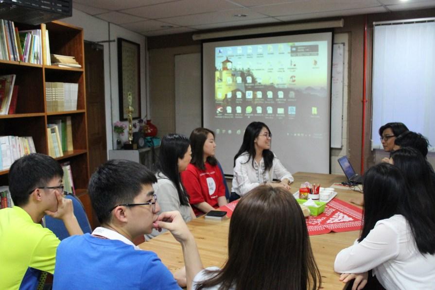 IMG 0259 - 大学生教育公益组织HOPE 6位成员到访