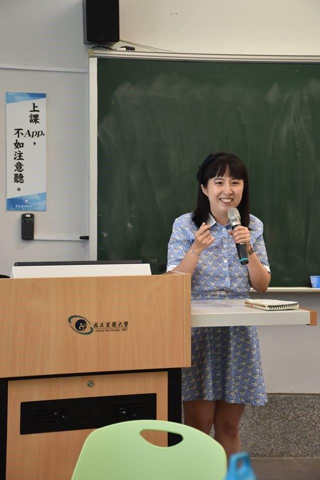 20 - 2018暑期文学营 成果分享会兼结业仪式