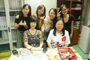 PIMG 1155 - 活动回顾:马大中文系55周年纪念——系友回系日