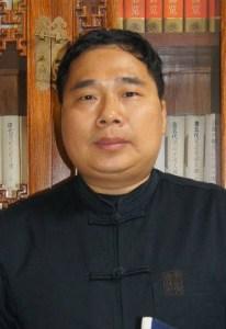 dr cao 206x300 - 历任客座教授