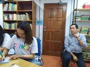 马大马来西亚华人研究中心主任林德顺博士剖析当前的华教议题。