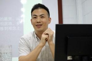 PIMG 8246 - 讲座回顾:马来(西)亚华人史