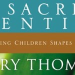 Sacred Parenting Class Starting April 3 @ 6:30 pm
