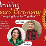 Justice for Our Neighbors Awards This Saturday & Former UMCMV Pastor's Wife to be Honored October 6