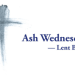 Ash Wednesday Service @ 6:30 PM – February 26