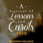 Lessons and Carols- A Gift from Simpson College