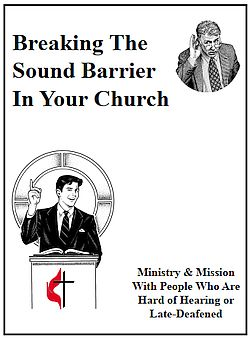 United Methodist Committee on Deaf and Hard-of-hearing