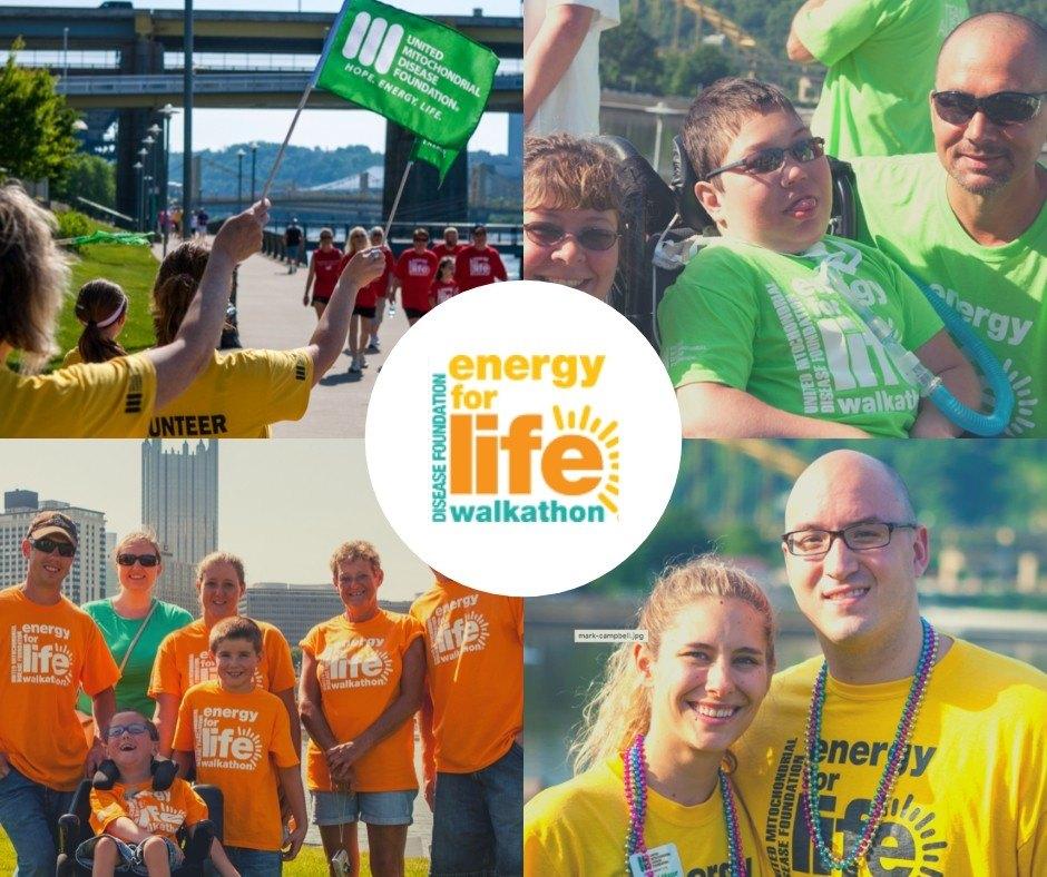 2012 – Energy for Life Milestone