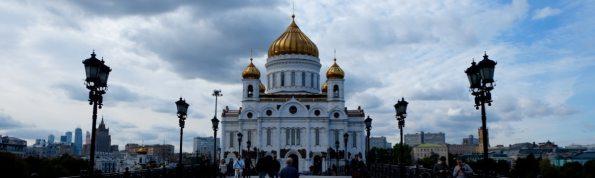 Christ-Erlöser-Kathedrale